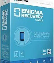 Enigma Recovery Professional 3.6.2 Crack Plus License Key [Latest] Free crackxpc